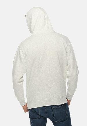 Premium Pullover Hoodie  back