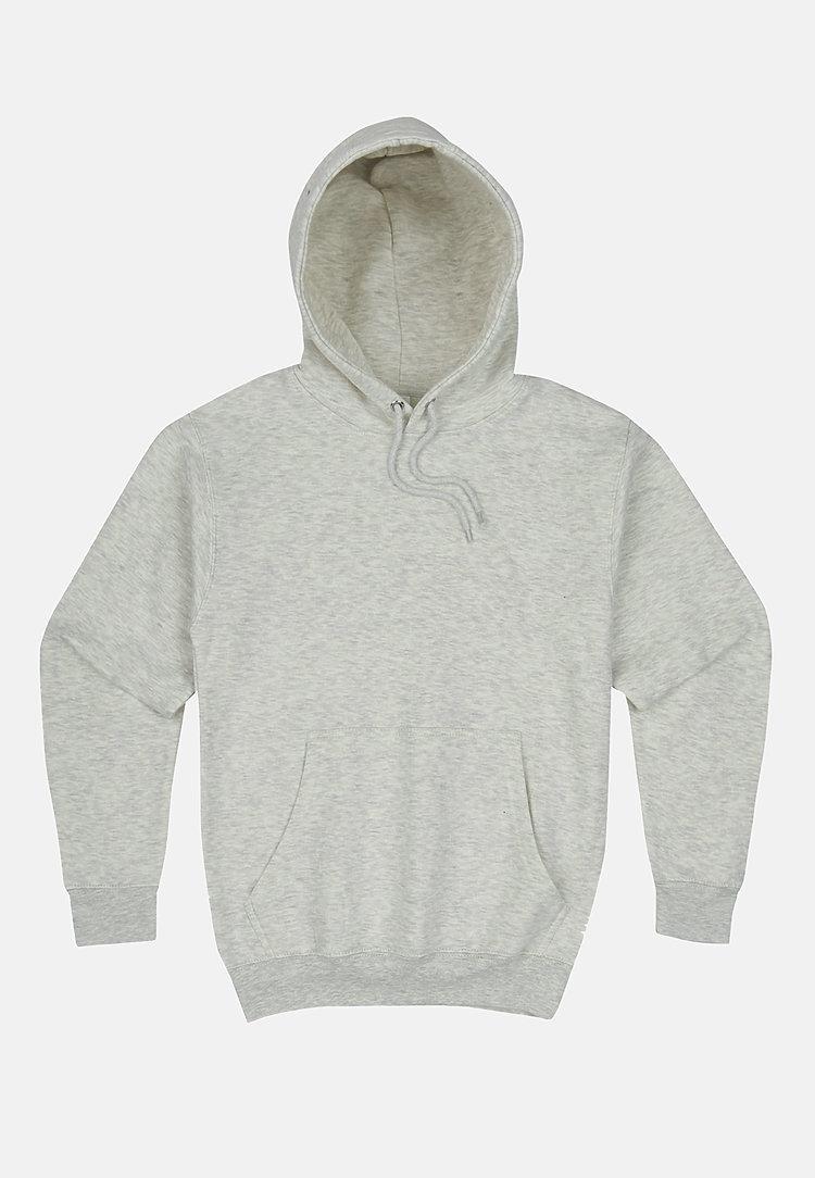 Premium Pullover Hoodie  flat