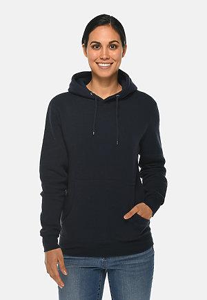 Premium Pullover Hoodie NAVY BLUE frontw