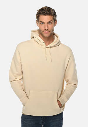Premium Pullover Hoodie SANDSHELL front