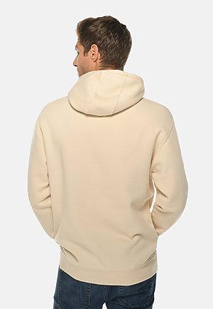 Premium Pullover Hoodie SANDSHELL back