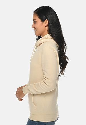 Premium Pullover Hoodie SANDSHELL sidew