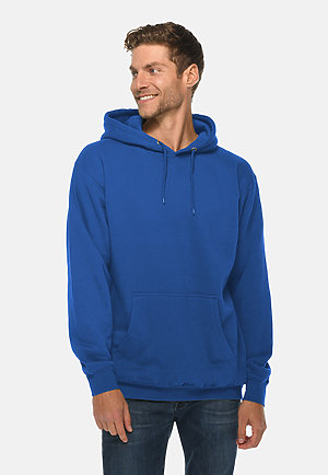 Premium Pullover Hoodie TRUE ROYAL front