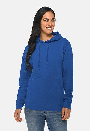 Premium Pullover Hoodie TRUE ROYAL frontw