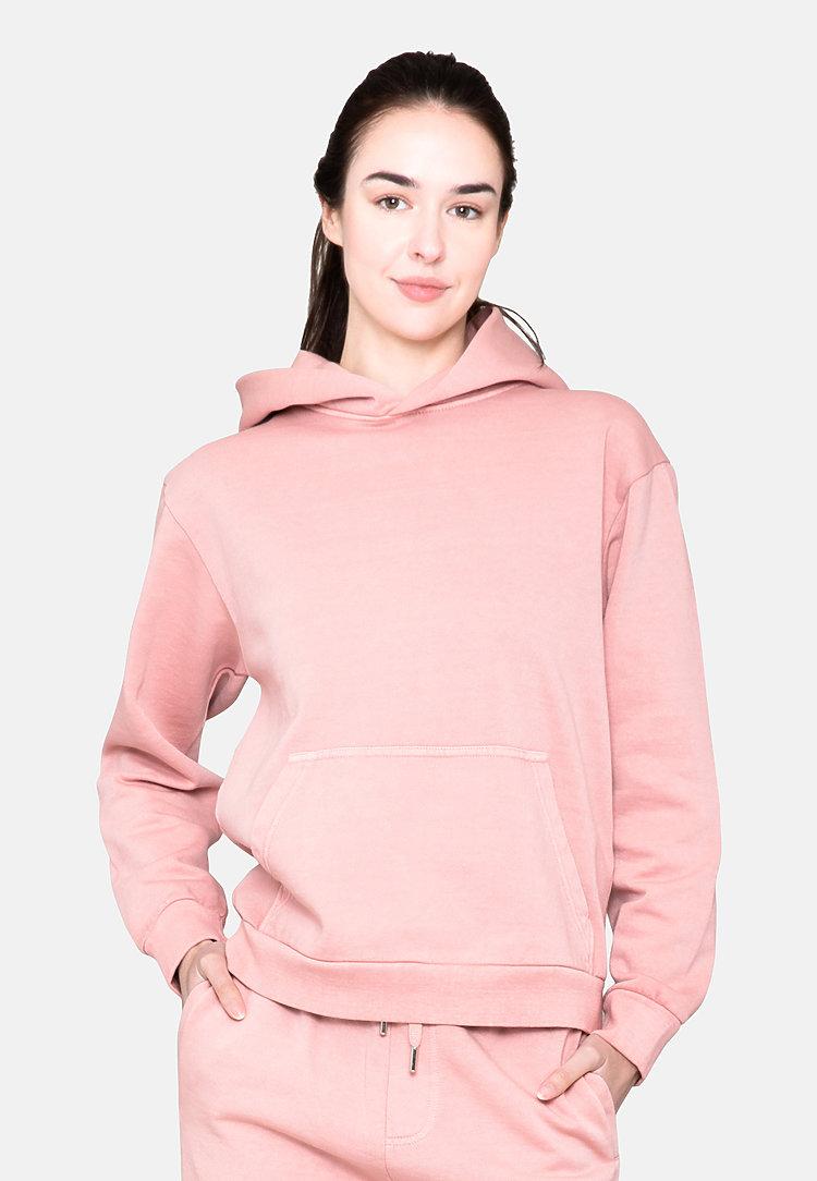 Urban Pullover Hoodie  sidew