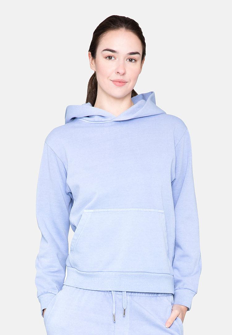 Urban Pullover Hoodie GRAPE ICE sidew