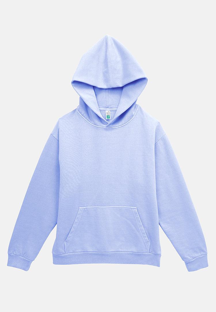 Urban Pullover Hoodie GRAPE ICE alt2