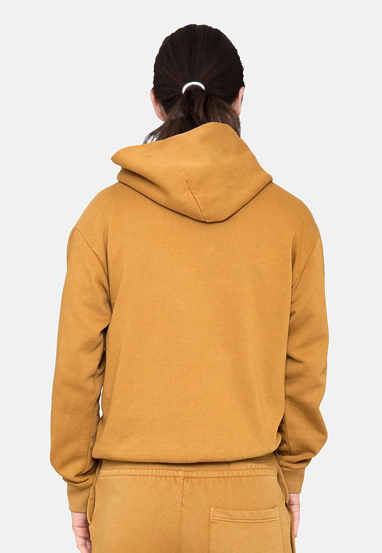 Urban Pullover Hoodie PEANUT BUTTER alt1