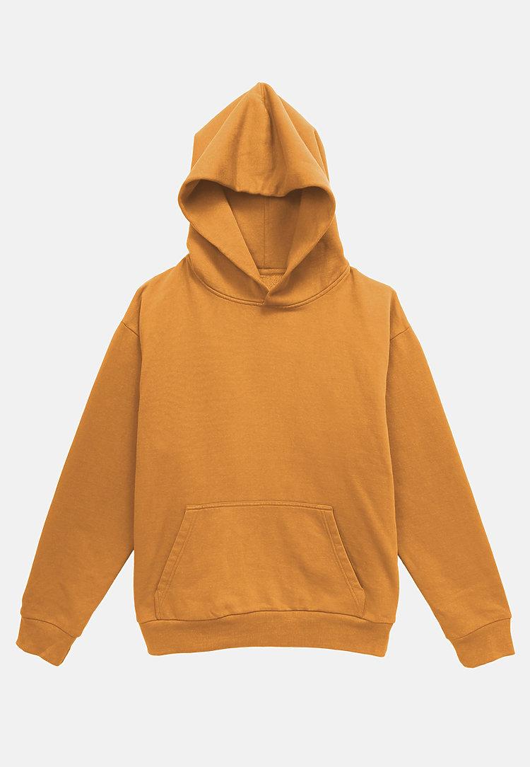 Urban Pullover Hoodie PEANUT BUTTER alt2