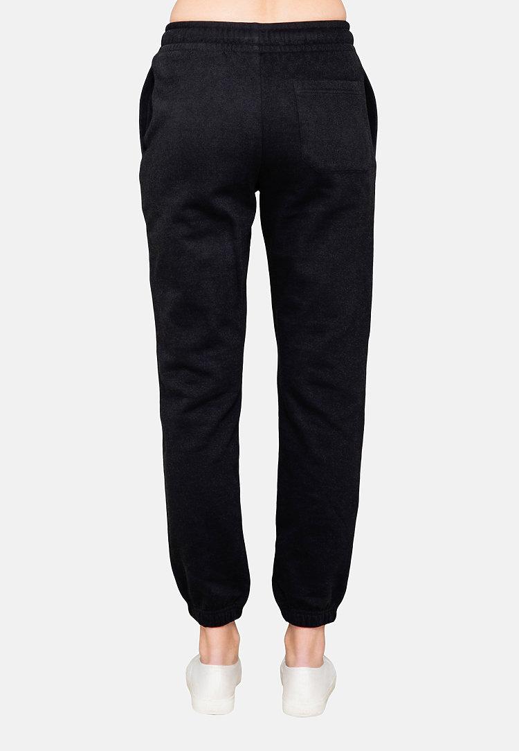 Urban Sweatpants BLACK alt1