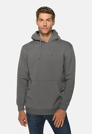 Heavyweight Hoodie STORM front