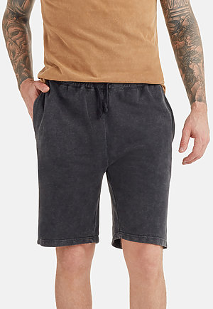 Vintage Shorts VINTAGE BLACK front