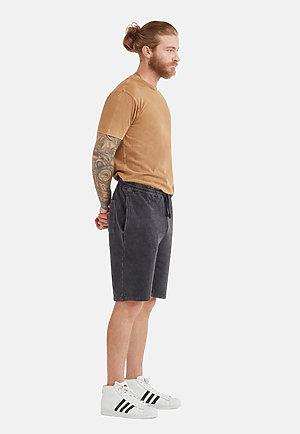 Vintage Shorts VINTAGE BLACK side