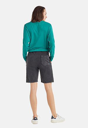 Vintage Shorts VINTAGE BLACK backw