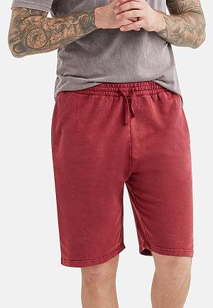 Vintage Shorts VINTAGE BRICK front
