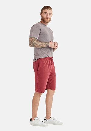Vintage Shorts VINTAGE BRICK back
