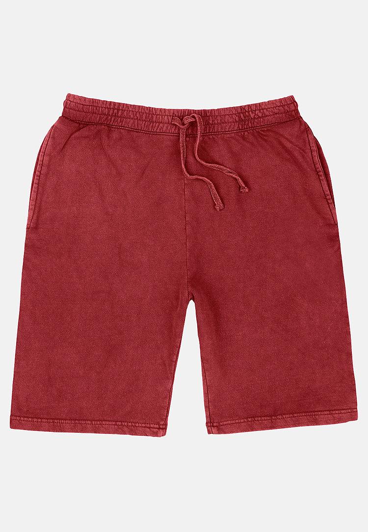 Vintage Shorts VINTAGE BRICK flat