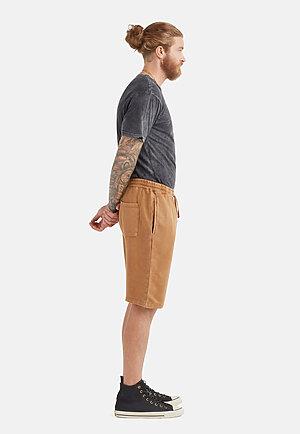 Vintage Shorts VINTAGE CAMEL side