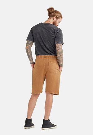 Vintage Shorts VINTAGE CAMEL back