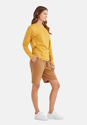 Vintage Shorts VINTAGE CAMEL sidew