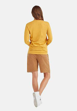 Vintage Shorts VINTAGE CAMEL backw