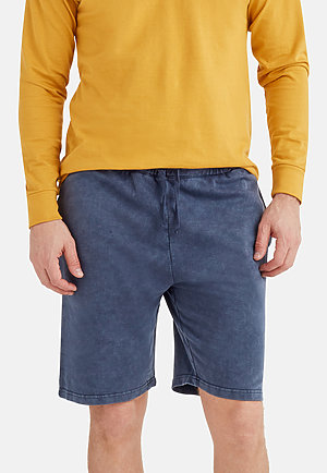 Vintage Shorts VINTAGE DENIM front