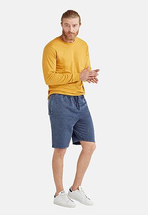 Vintage Shorts VINTAGE DENIM side