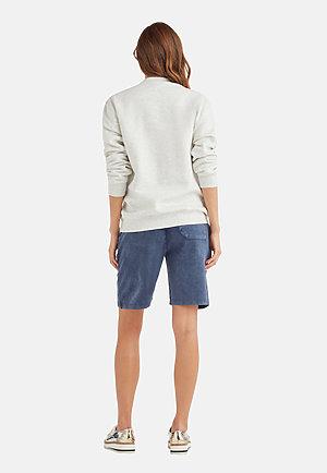 Vintage Shorts VINTAGE DENIM backw