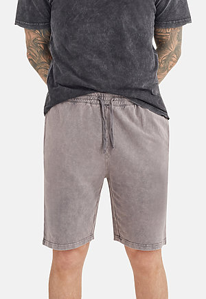 Vintage Shorts VINTAGE ZINC front