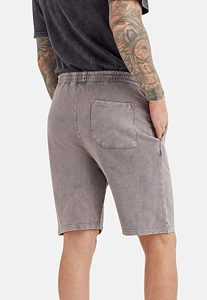 Vintage Shorts VINTAGE ZINC side