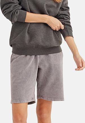 Vintage Shorts VINTAGE ZINC frontw