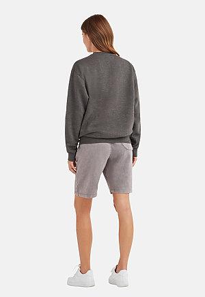 Vintage Shorts VINTAGE ZINC backw